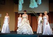 Svatební veletrh v RCO