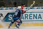 Piráti Chomutov vs. HC Olomouc