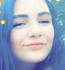 Pohřešovaná dívka odešla zmísta bydliště své matky vOlomouci v úterý 17. července odpoledne.