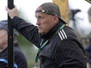 Trenér Rostislav Sobek