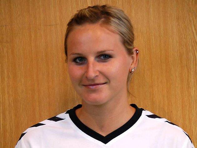 Dominika Selucká