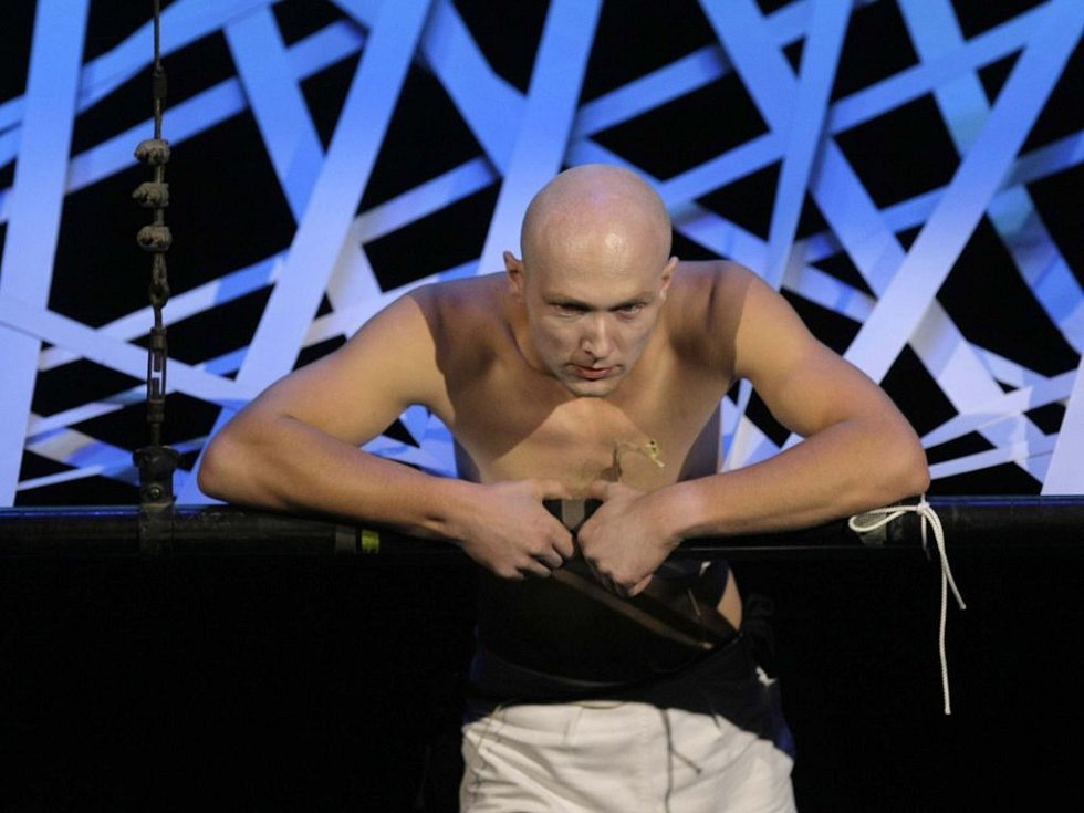 Othello v Moravském divadle