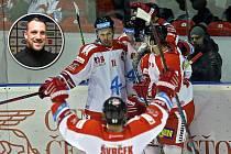 Jakub Koreis mluví o HC Olomouc.
