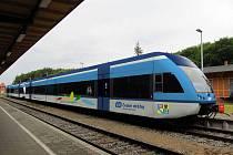 Vlak Stadler GTW, který má jezdit v Olomouckém kraji, Vizualizace možné úpravy