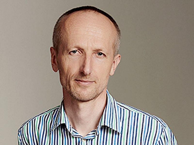 Tomáš Pejpek, lídr ProOlomouc
