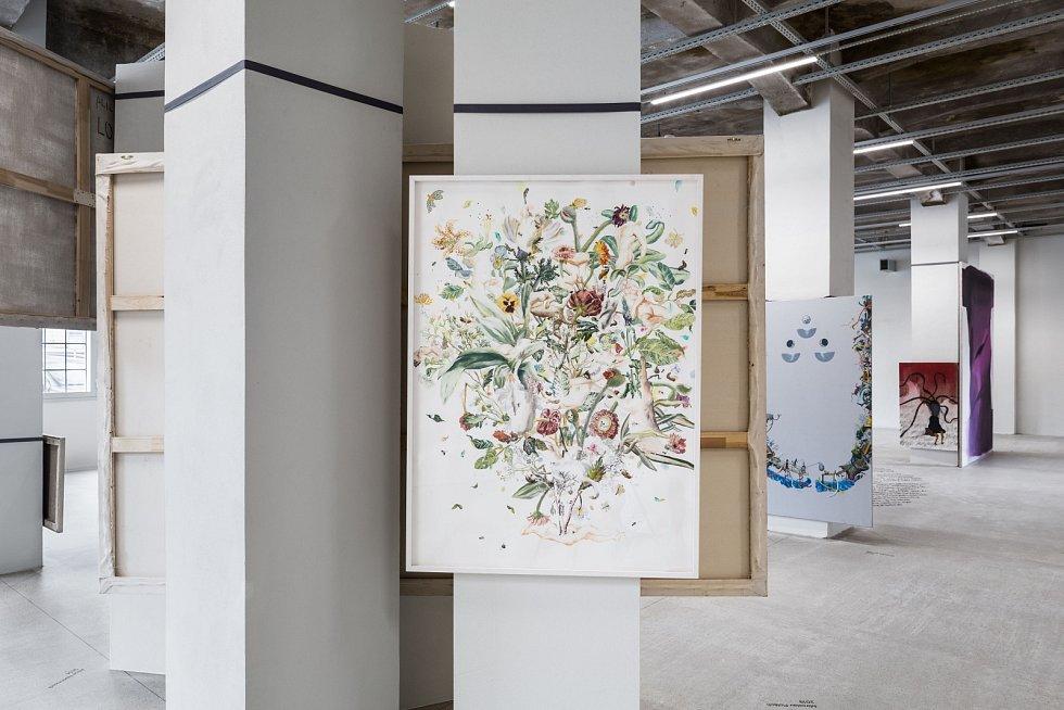 Špičková umělecká Galerie Telegraph budí zájem znalců nejen od nás, ale i ze zahraničí.