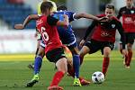 Sigma Olomouc porazila Táborsko 2:0.