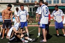 Chelsea Olomouc, vítězové , Chelsea Cup 2015
