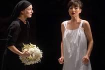 Krvavá svatba v Moravském divadle Olomouc