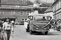 Jak jsme žili v Československu. Ilustrační foto