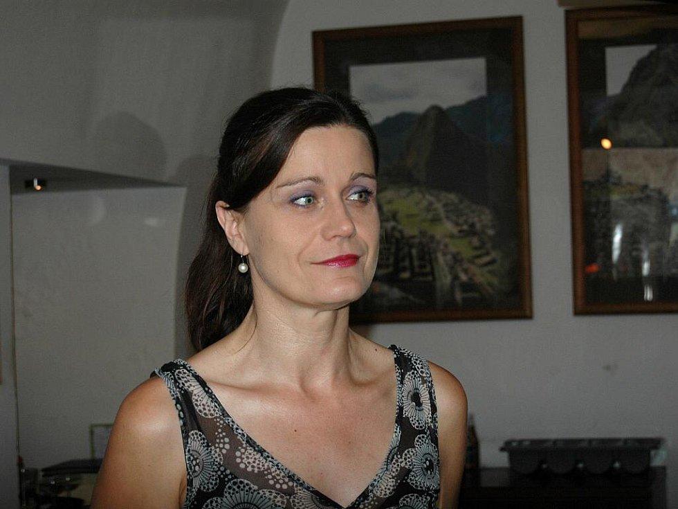 Žena regionu 2010 - Markéta Záleská