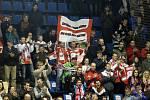 Olomouc slaví návrat do extraligy. 18. dubna 2014