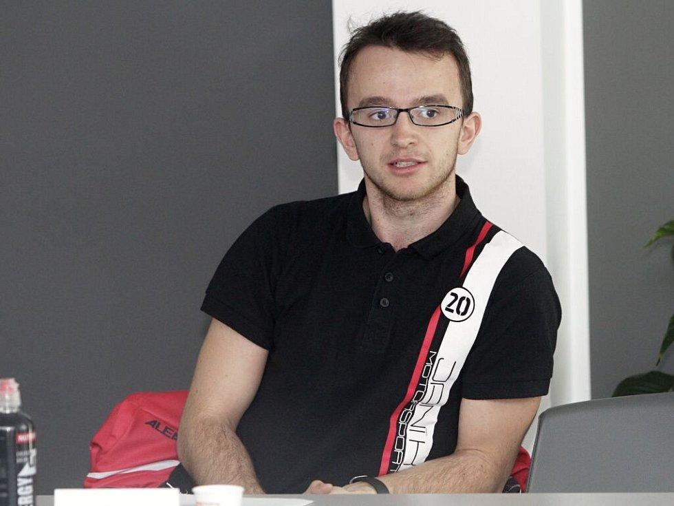 Pavel Malý