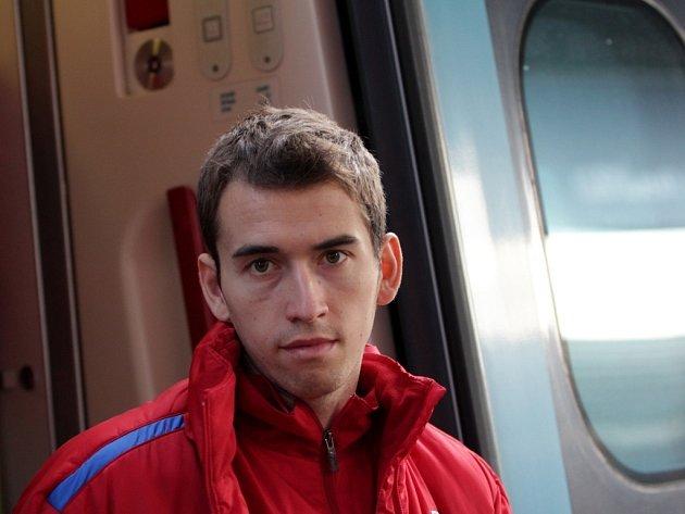 Tomáš Hořava
