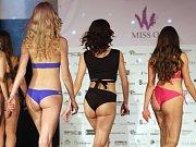 Miss OK 2018 - semifinále. Ilustrační foto