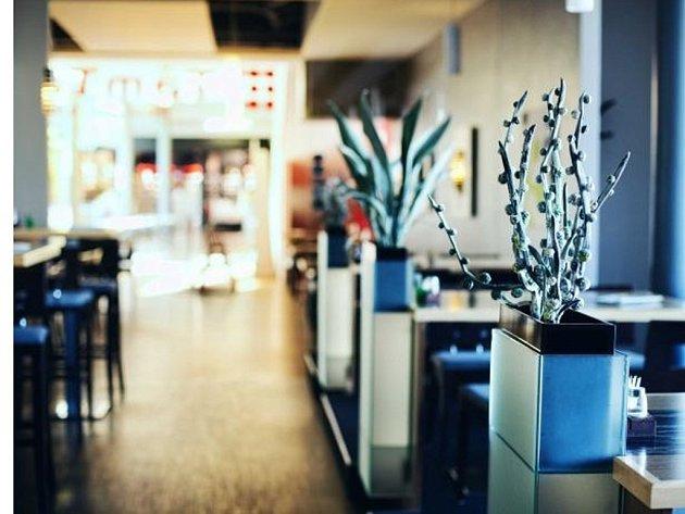 34. TamTam restaurant, Zlín