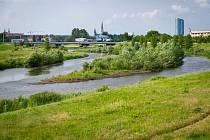 Nová podoba řeky Moravy na jihu Olomouce soutěží v Adapterra Awards 2019. Klání pořádá Nadace Partnerství. Hledá projekty, které pomáhají přizpůsobit města, domy a krajinu změnám klimatu.