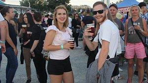 Olomoucký Beerfest 2018 na Korunní pevnůstce