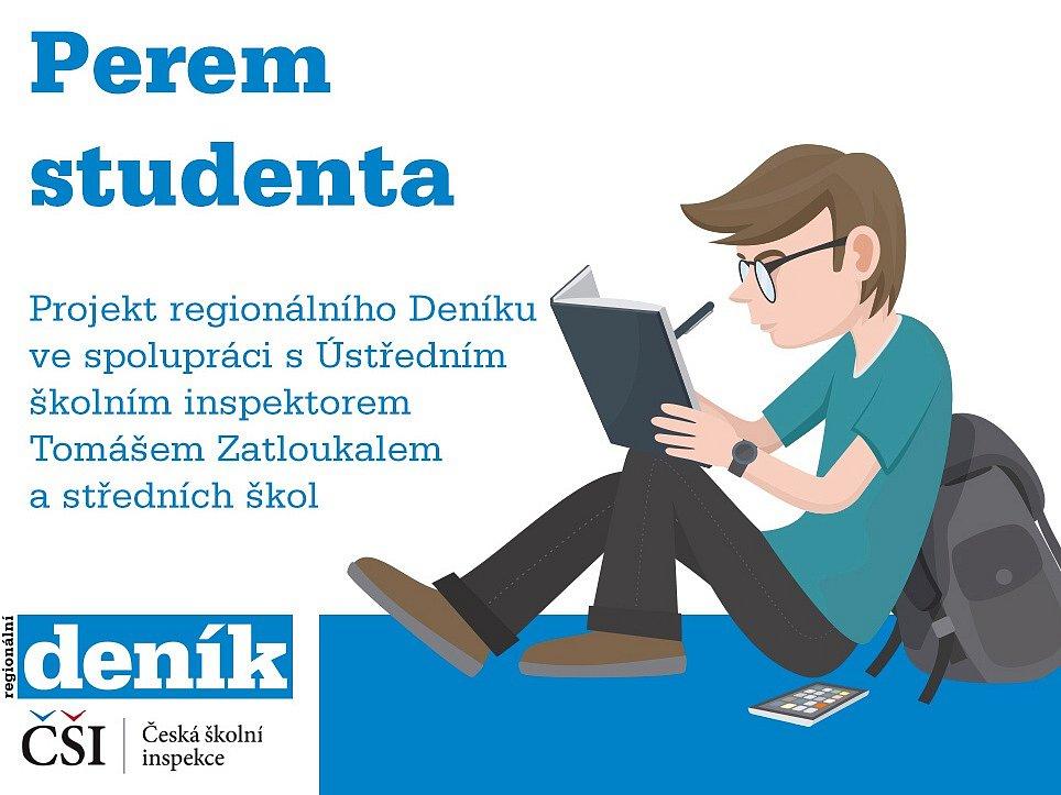Perem studenta