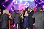 Ples Olomouckého kraje v NH hotelu v Olomouci