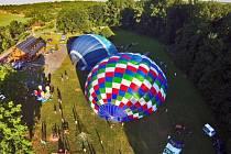 BalonCentrum Břestek