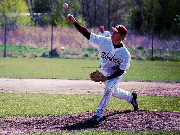 Olomoučtí baseballisté obsadili na domácím turnaji před sezonou třetí místo.