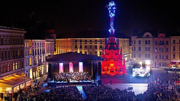 Dny evropského dědictví v Olomouci. Ilustrační foto