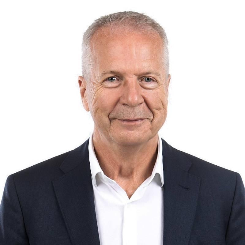 Antonín Fryč, lídr kandidátky Trikolora-Svobodní-Soukromníci v Olomouckém kraji