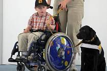Dny zdravotně postižených a handicapovaných.