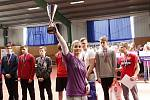 Velká Bystřice hostila finále Sportovní ligy škol o Pohár MŠMT.