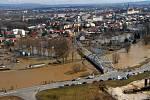 2. dubna 2006, Černovír