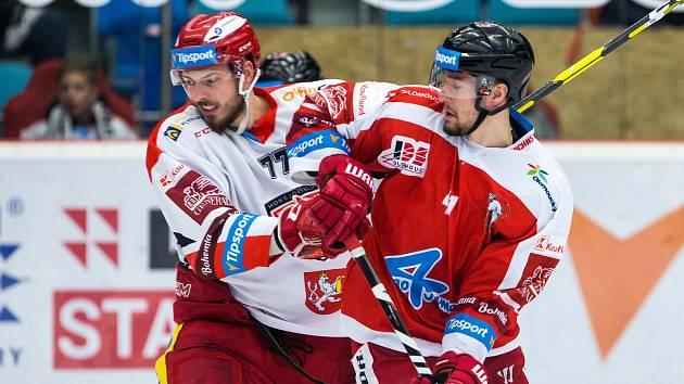 Mountfield Hradec Králové vs. Olomouc