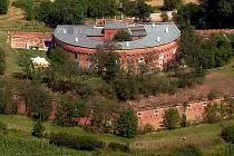 Olomoucký fort XIII. na Nové Ulici