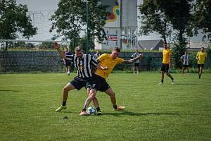 Fotbalový Summer Cup čeká 26. června druhý ročník v areálu HFK Olomouc.