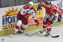 Miroslav Holec (vlevo)