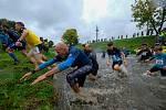 Extrémní štafetový závod Bobr Cup 2019 v Litovli