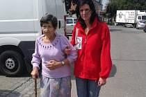 Důstojné stáří se Strážným andělem