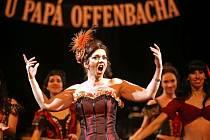 Operetní soirée v Moravském divadle Olomouc