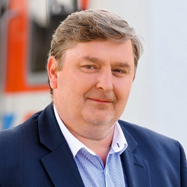 Milan Feranec, 57let, právník, poslanec PSP ČR, Olomouc, člen ANO