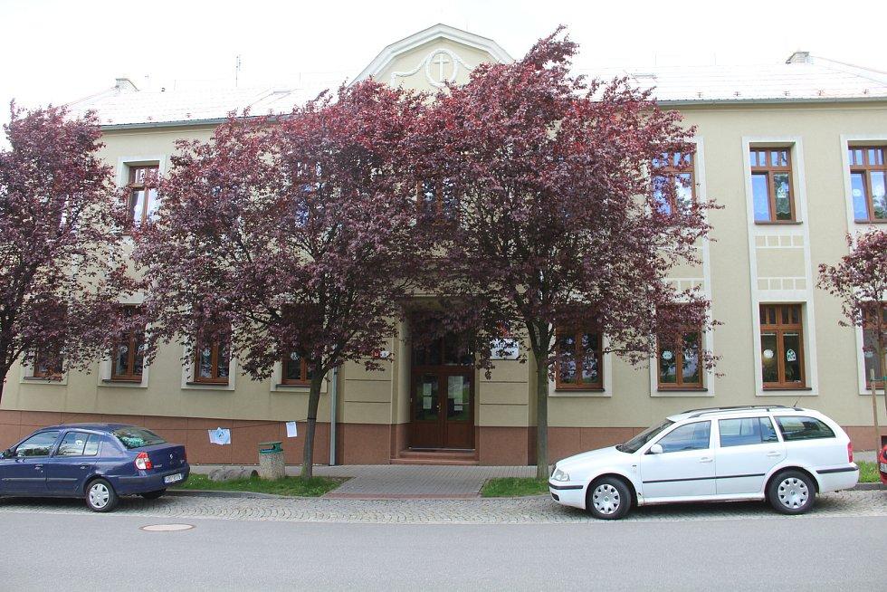 Mateřská škola v Křelově