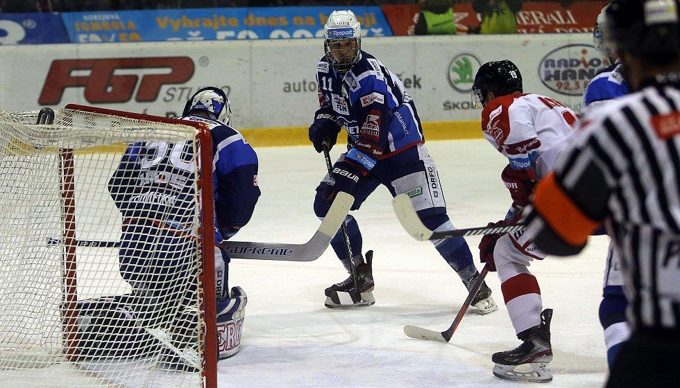 HC Olomouc - Kometa Brno11 Stanislav Svozil