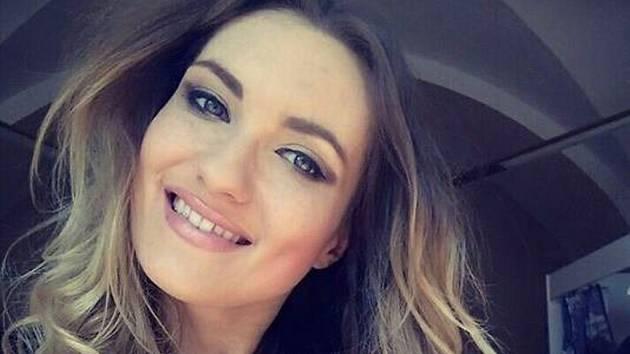 č. 15Monika Bagarová, 25 let, studentka práv, Hranice