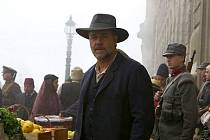Russell Crowe v dramatu Cesta naděje