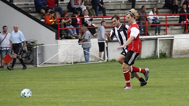 Sigma Hodolany se střetla s juniorkou HC Olomouc. Ilustrační foto