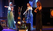 Předávání Cen Olomouckého kraje za přínos v oblasti kultury 2017 v Městském divadle v Prostějově