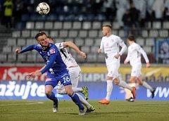 SK Sigma - FC Slovácko1:0