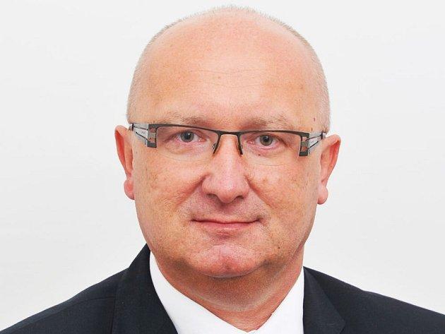 Vladimír Velčovský