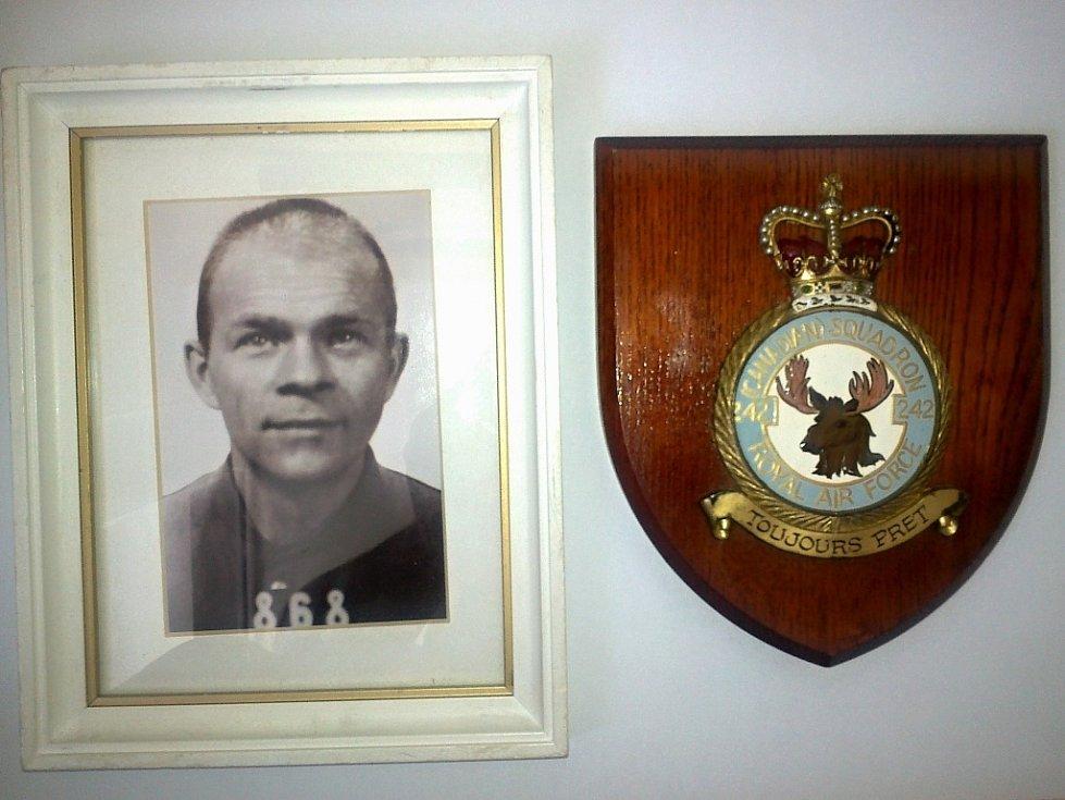 Josef Bryks - hrdina druhé světové války