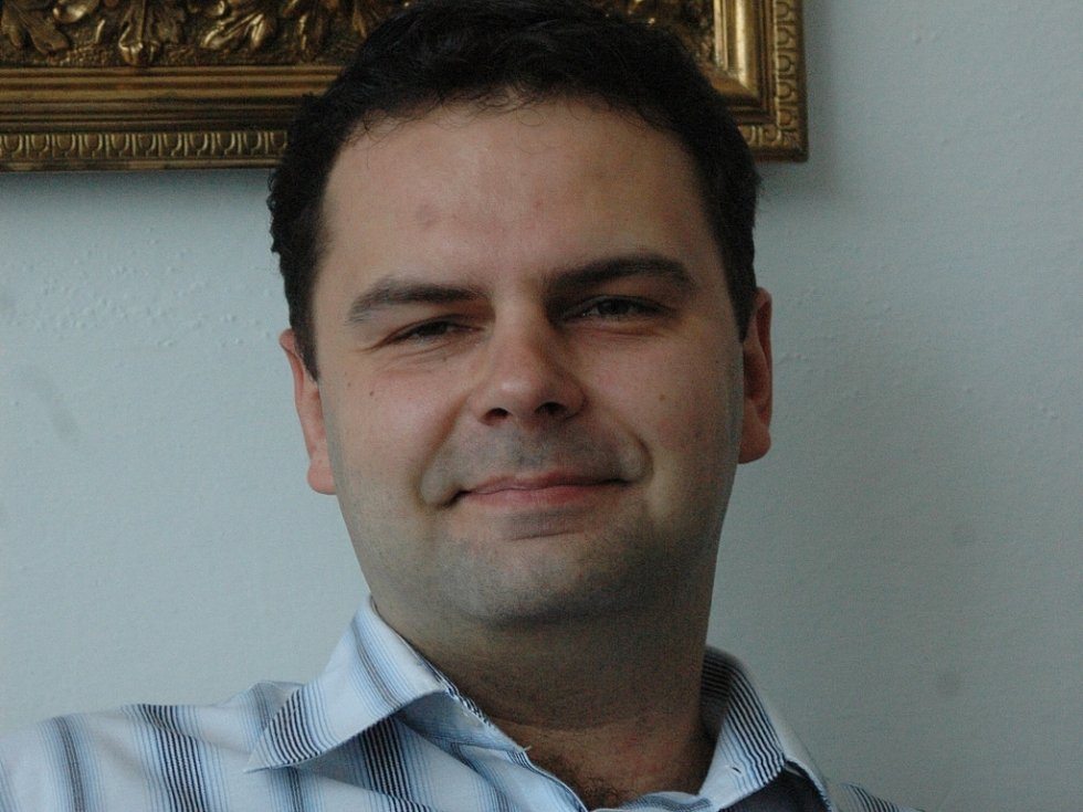 Michal Malacka.