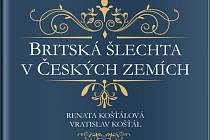 Obálka knihy Britská šlechta v českých zemích